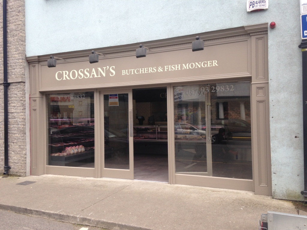 Crossan Butchers