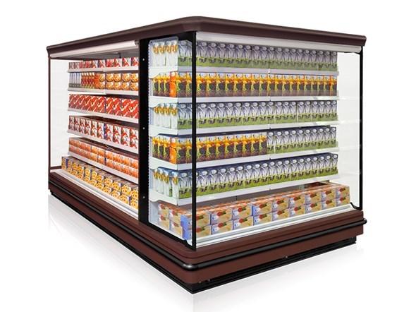 Doruk Multideck Cabinet