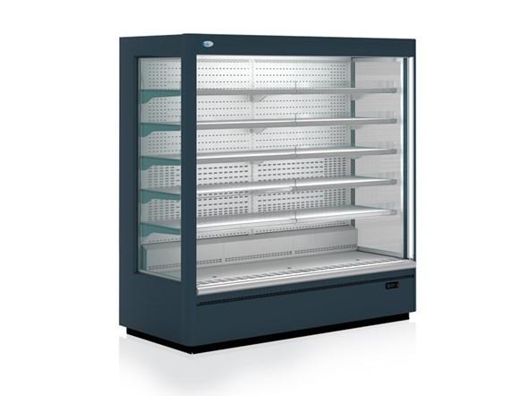 Integral Multideck Cabinet