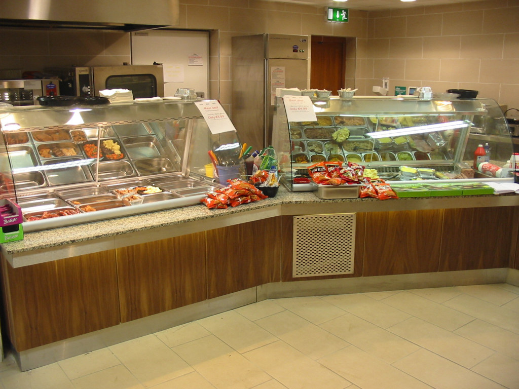 hot and cold counter 2
